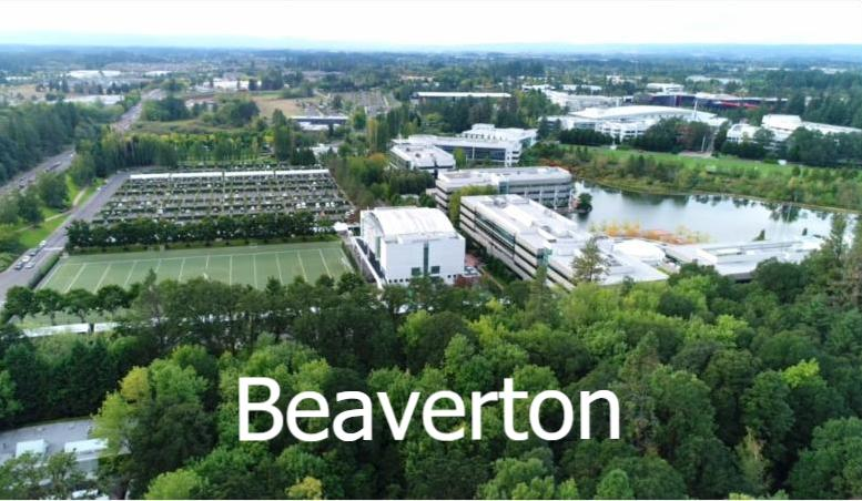 Best Places to Live- Beaverton, Oregon