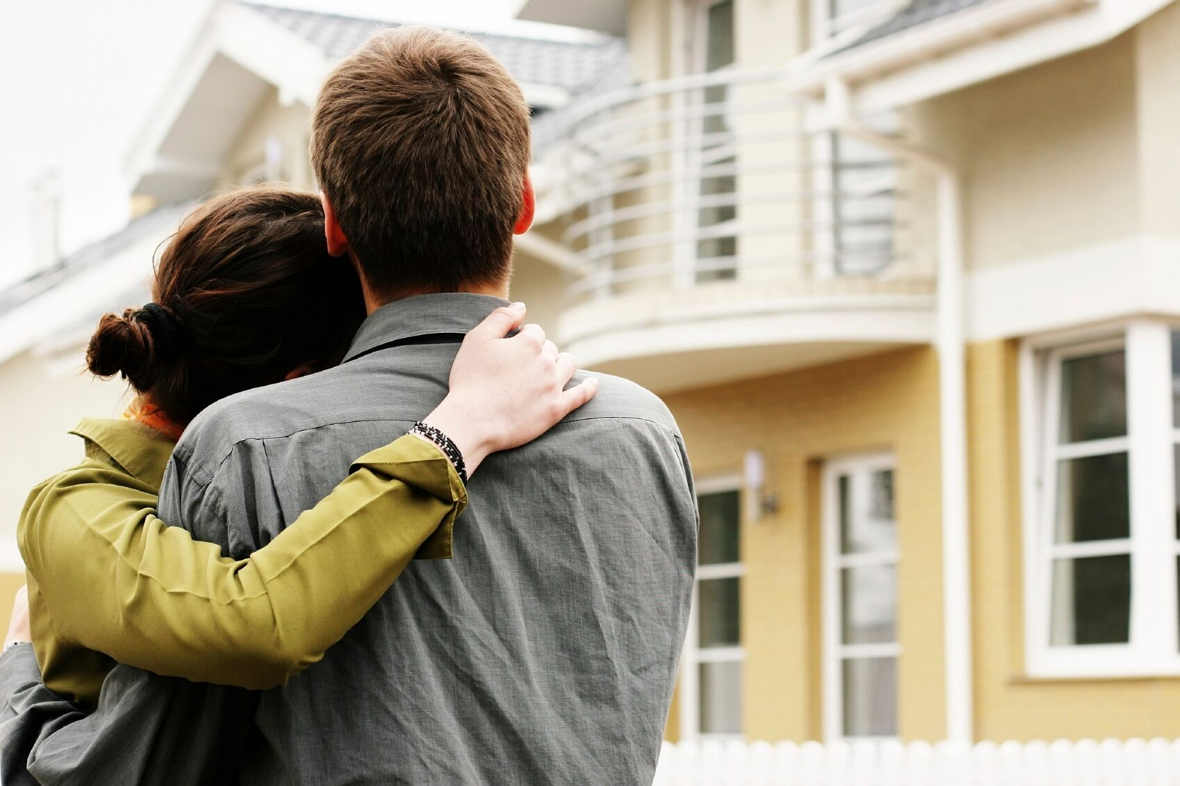 Do Homeowners Have It Better Than Renters?