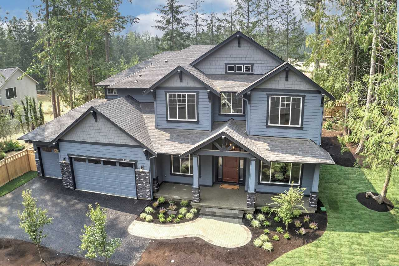 Featured Luxury Home – Sammamish