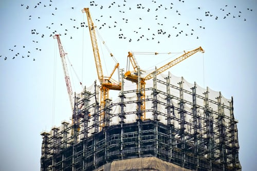 Builder Confidence Makes Return to Pre-Pandemic Levels