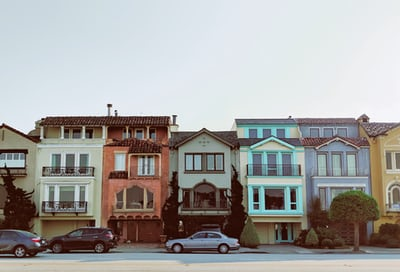 25 Most 'Neighborly' Cities in the U.S.